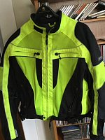 Multi-season Olympia Airglide 4 jacket set -olympia-1.jpg