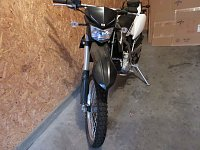 Sweet little 2014 KLX250S.-2014klxfront.jpg